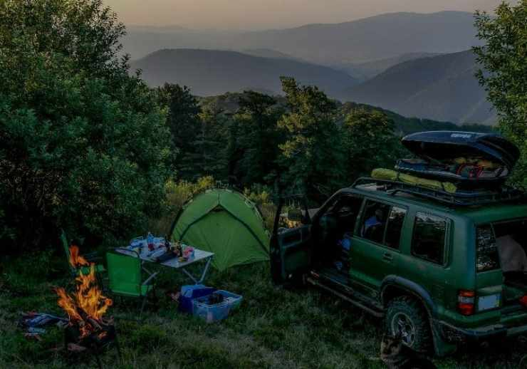 Check out Planning Your First Car Camping Trip at https://survivallife.com/car-camping/