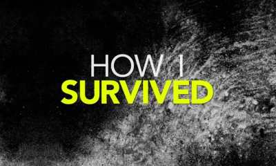 how i survived podcast banner
