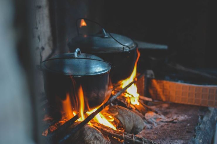 Cookery | How To Survive Without Electricity