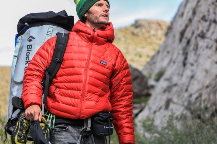 Outerwear | Essential Camping Gear