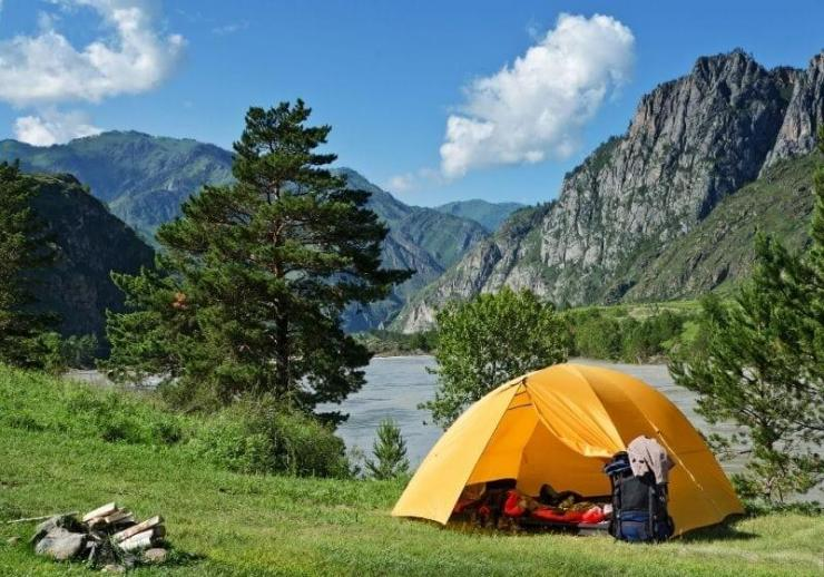 Check out Survival Life's Camping Checklist for 2021 at https://survivallife.com/camping-checklist-suvival-life/