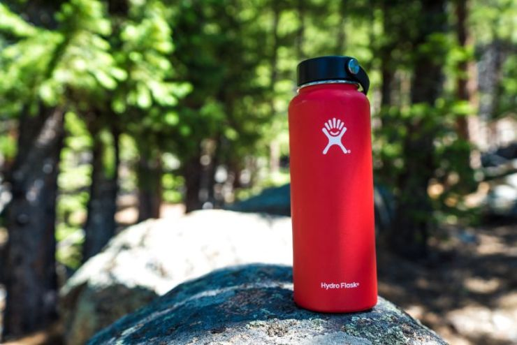 Water Bottle | Essential Camping Gear