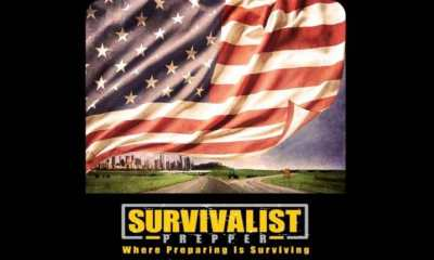 survivalist-prepper-podcast | SPP335 Those Crazy Preppers & Bug Out Bags | featured
