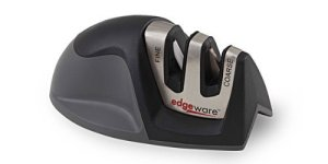 Edgeware softgrip knife sharpener