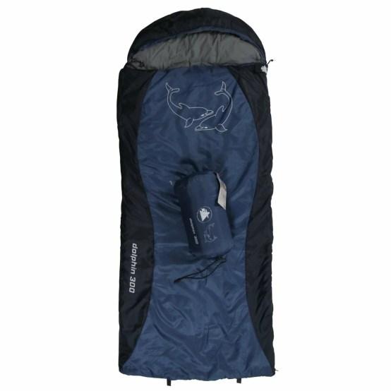 10T Dolphin 300 Kinderschlafsack