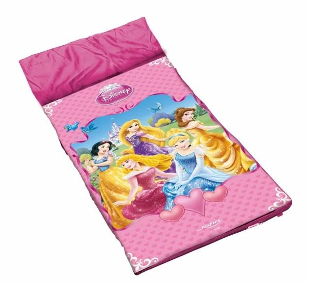 John Princess Kinderschlafsack