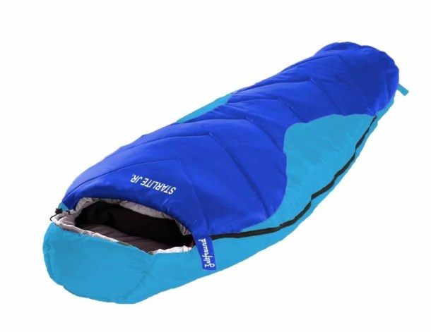Zeltfreund Starlite Junior Kinderschlafsack