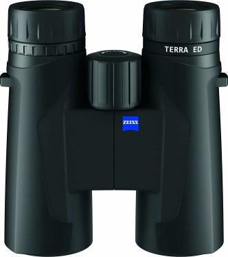 Testsieger - Zeiss DF TERRA ED 10x42