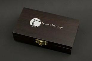 Izumi Ichiago Aufbewahrungsbox