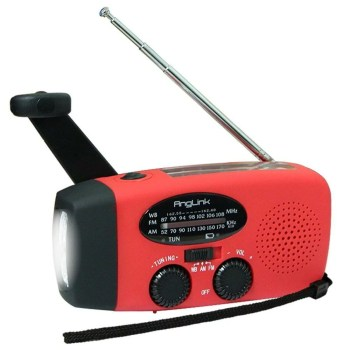 Solar Radio AngLink