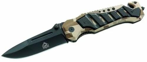 Puma TEC Einhandmesser