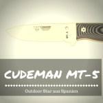 Cudeman MT5 im Test - spanischer Outdoor-Geheimtipp