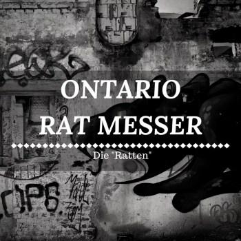 Ontario Rat 1, 2, 3 - Beeindruckend viel Messer für wenig Geld