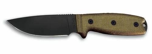 Ontario Rat 3 Messer