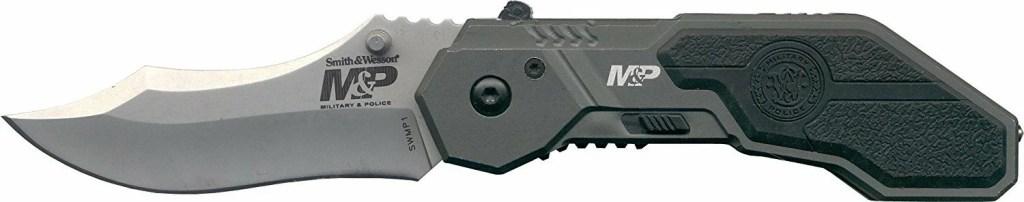 Smith and Wesson Einhandmesser SWMP1