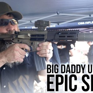 Big Daddy Unlimited Epic Shoot 2020