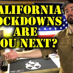 California's New Lockdowns Coming Your Way | This Is Where It Starts