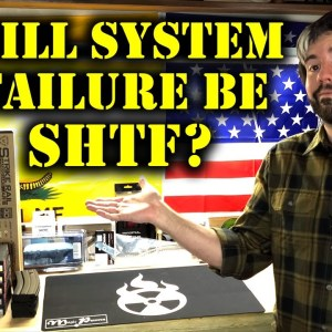 SHTF Is A Slow Boil | When There Is NO Confidence In The System