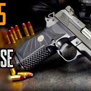 TOP 5 BEST HOME DEFENSE SHOTGUN, PISTOL & RIFLES