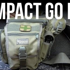 Compact Go Bag - Maintenance and Check List