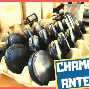 Chameleon Antennas Factory Tour!