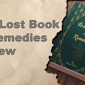The Lost Book of Remedies - Natural uses for herbs.