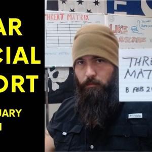 Threat Matrix - Bear Special Report – 8 FEB 2021