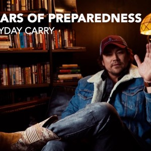 Fieldcraft Survival Pillars of Preparedness: EveryDay Carry (EDC)