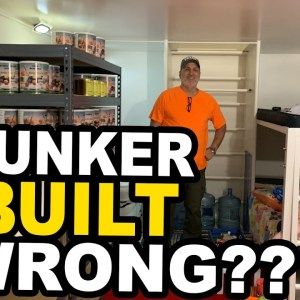 Rising S BUNKER 7 Years later - how to fix it