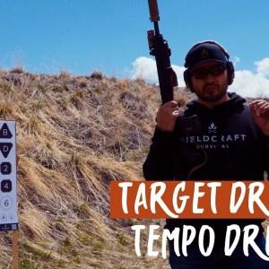 Fieldcraft Survival Target Drills - Tempo Drill