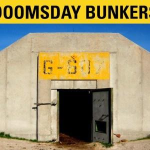 Inside the world's largest Doomsday Bunker Community!