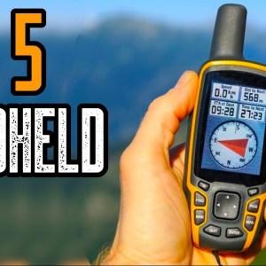 Top 5 Best Handheld GPS Devices in 2021