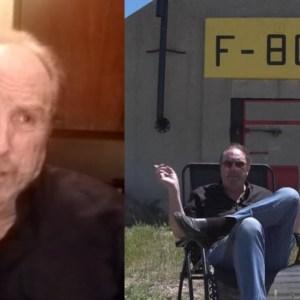 Doomsday Bunker Billionaire Robert Vicino Extended Interview