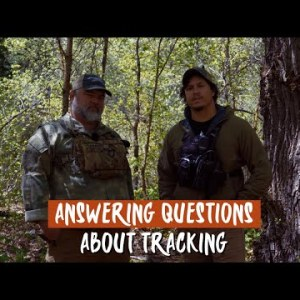 How to Start Tracking with Craig Caudill