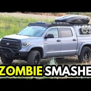 My SHTF Off Road Mad Max Apocalypse Vehicle
