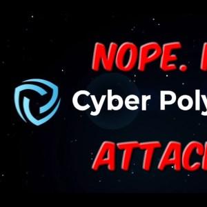 Nope.  No Cyber Polygon Attack
