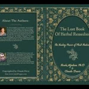 What Can I Expect to Learn from the Lost Book of Herbal Remedies?