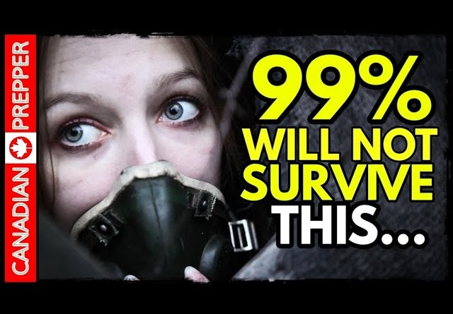 10 Reasons Most Won't Survive Whats Coming