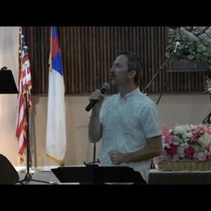 """6-13-2021 - """"The Lost Ways"""" - Pastor John Lewallen"""