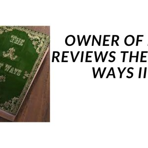 Review of The Lost Ways 2