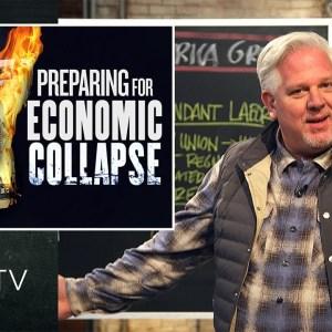 United States of Venezuela: How to Prepare for the Economic Collapse | Glenn TV | Ep 138