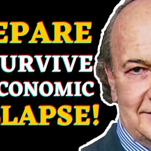 Prepare to weather the economic collapse. Jim Rickards about the USEconomy | Quantum Wealth