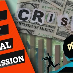 Economic Collapse Inevitable | How To Prepare For The Coming Global Depression