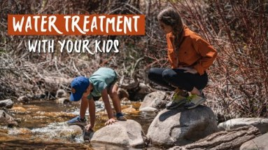 Water Treatment with Children