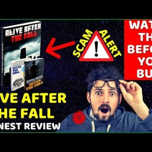 Alive After The Fall 3 Review ❌✔ Alive After The Fall 3 Book Alexander Cain