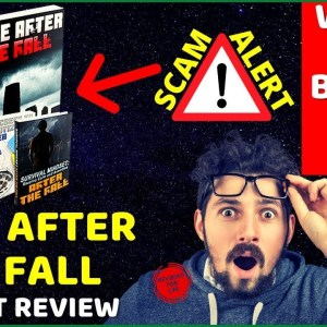 Alive After The Fall 3 Review❌⚠️Don't Buy Alive After The Fall 3 Alexander Cain Before Watching This