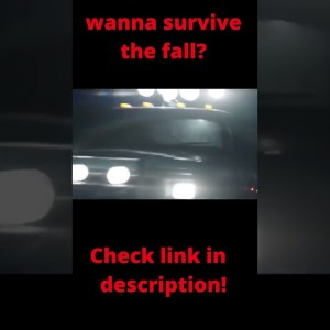 Alive after the fall 3  : 2021 update #shorts