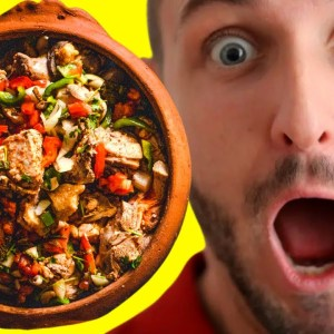 Freeze Dried Prepper Food ▶ 30 Days of Food for $200