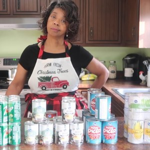 Kroger Prep Haul Prepping with Denise | Topping Off My Preps | Emergency Food Supply