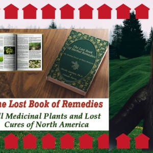 🌿   'THE LOST BOOK OF REMEDIES' 🌿  Click on link below to avail your copy now 🍵